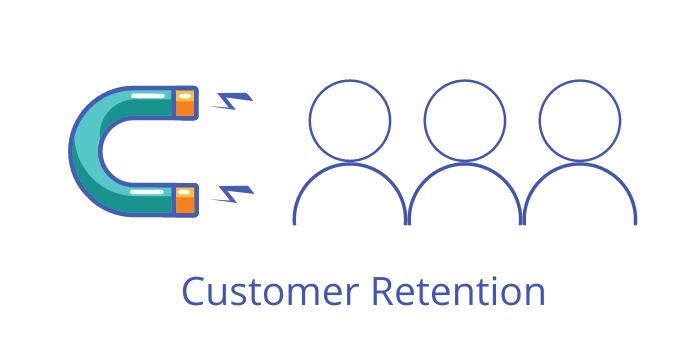 Magento Customer Retention