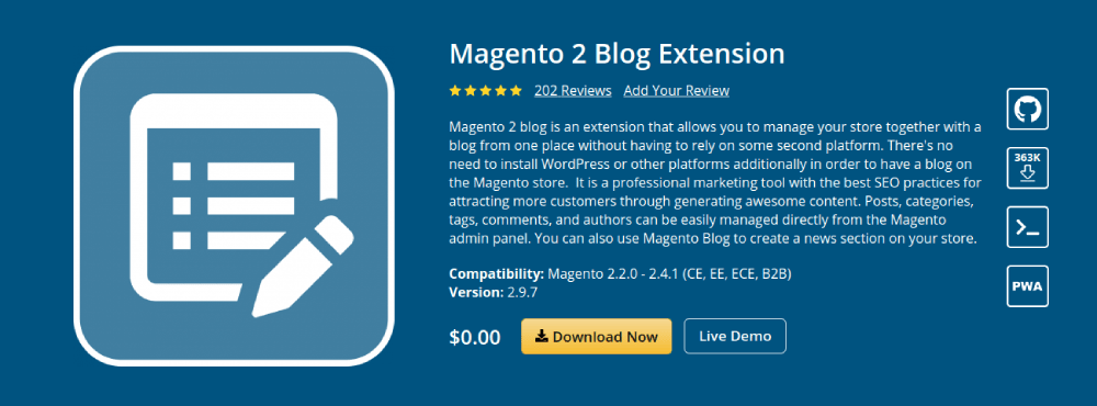 Magento 2 Downloadable Products