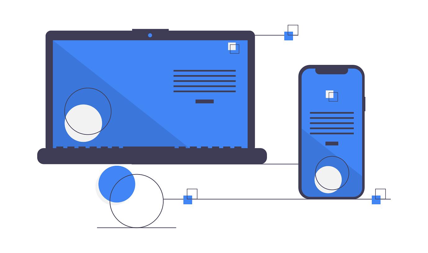 Magento 2 Responsive design