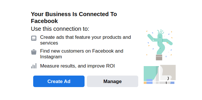 Magento Facebook Business Extension