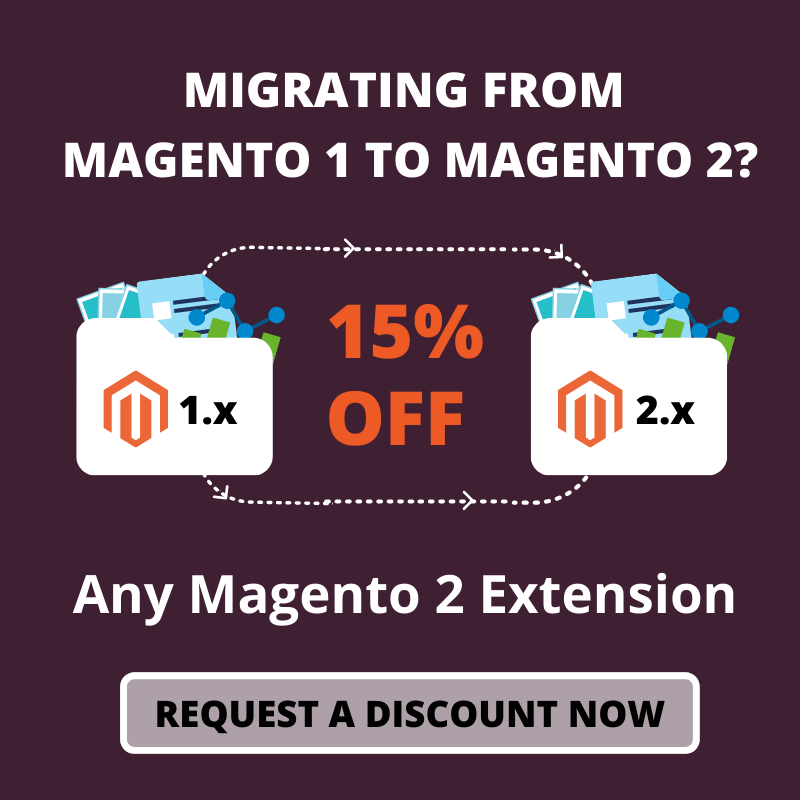 Magento 2 Extensions Migration Sale