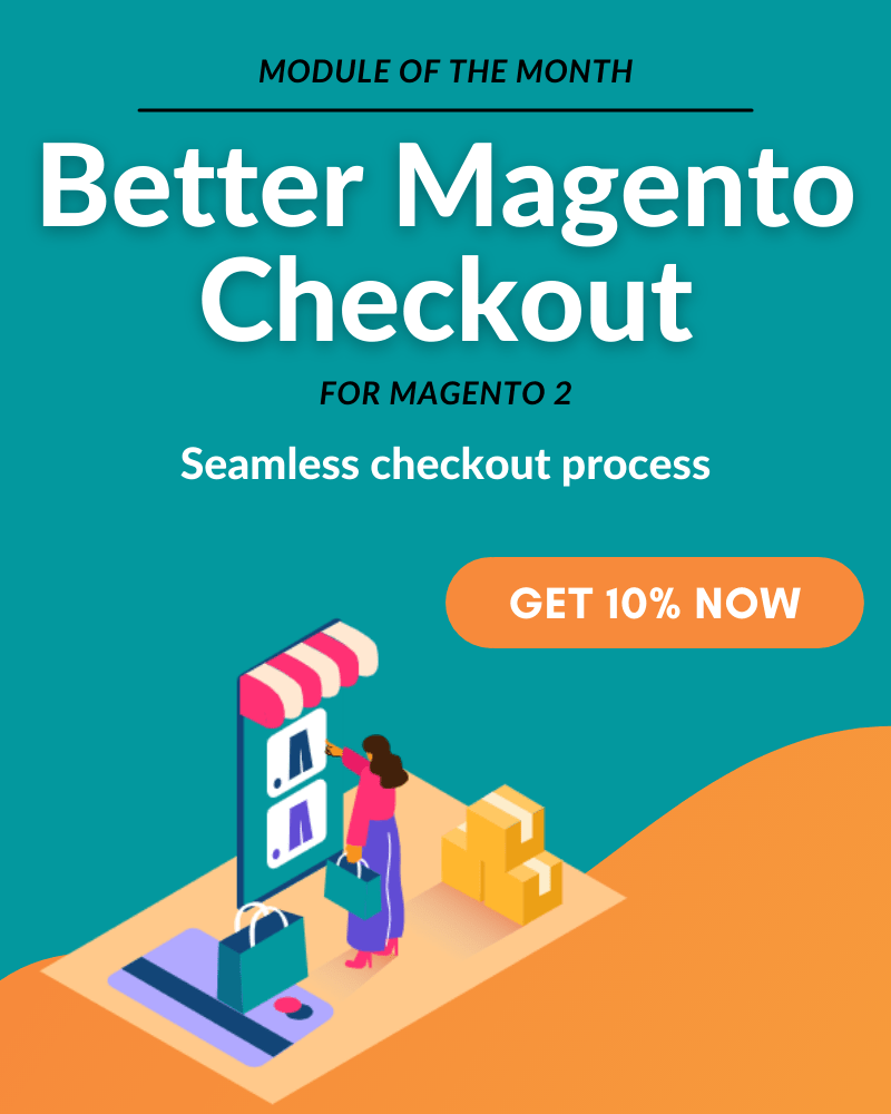 Better Magento 2 Checkout Extension