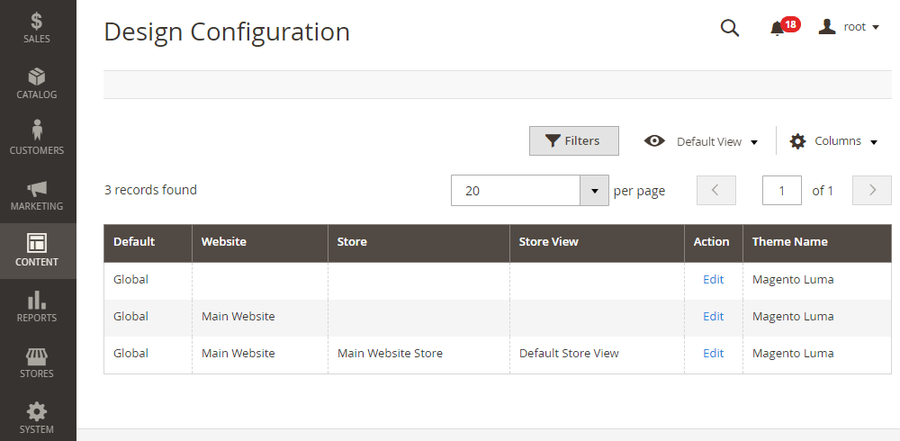 Magento 2 Required Properties Configuration