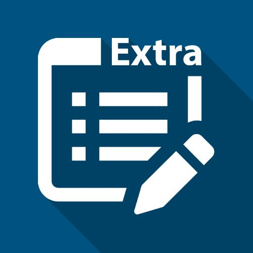 Magento 2 Blog Extra Extension