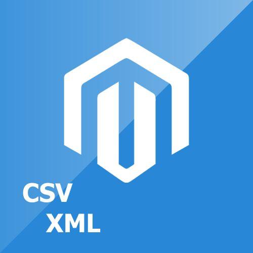 Import XML, CSV to Magento 2 webpconverted Blog