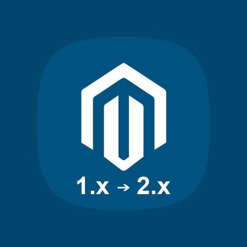 Migrate Magento 1 to Magento webpconverted 2
