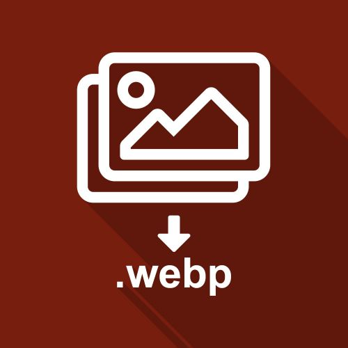 Magento 2 WebP Images webpconverted Extension