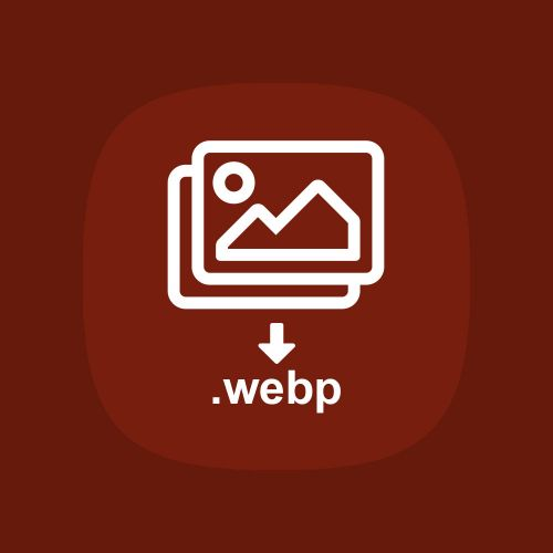 Magento 2 WebP Images