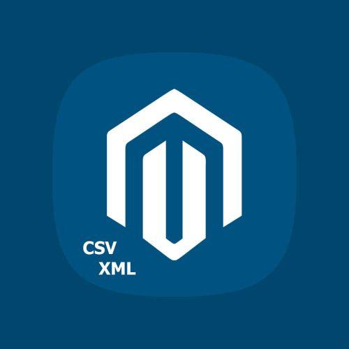 Import XML, CSV to Magento 2 Blog