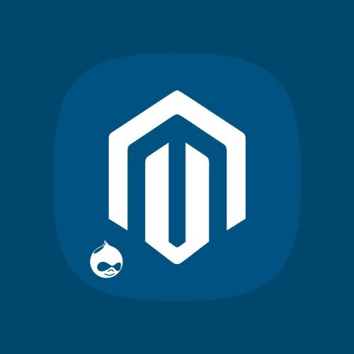 Migrate Drupal to Magento 2