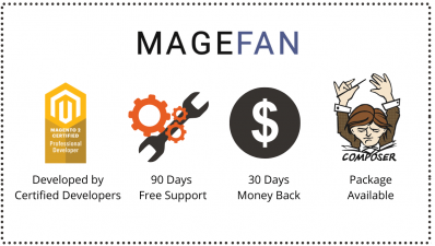 Magefan Magento 2 Extensions