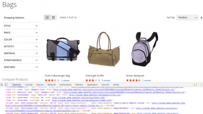 Magento 2 Alternate Hreflang Links on  Category Page