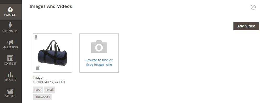 Magento 2 OG Image,Video