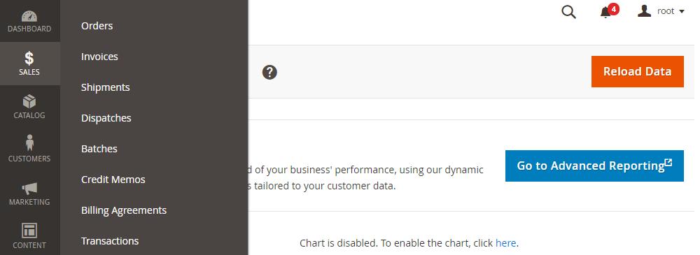Magento 2 Login as Customer,Admin Order Grid